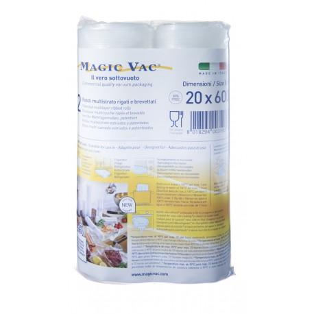 Magic Vac Vacuum Seal Pouch Rolls