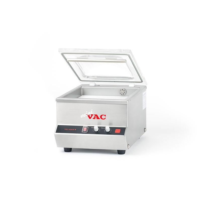 vacstar mini vac chamber vacuum sealer