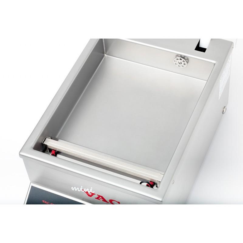 Vac Star Mini Vac Chamber Vacuum Sealer Sousvide Asia